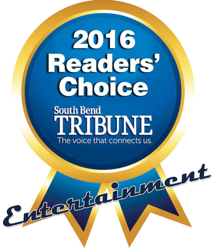 Readers Choice 2016 Badge