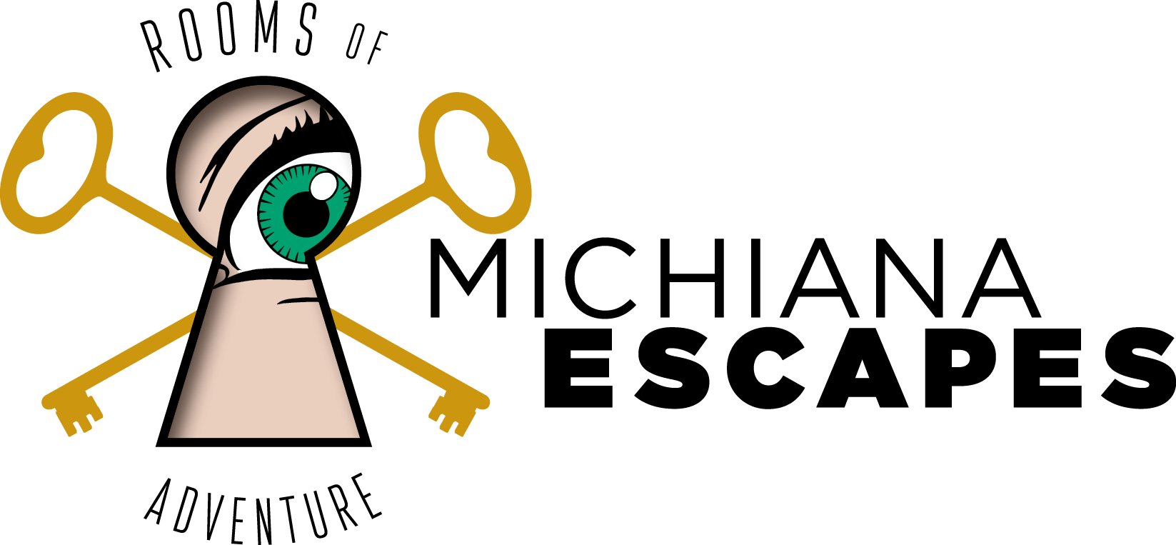 Michiana Escapes - Rooms of Adventure